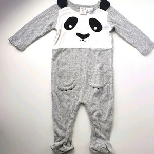 SEED Romper Size 000 100% Cotton